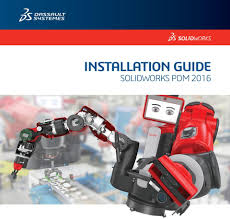 Solidworks PDM Installation Guide