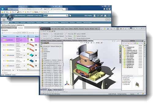 ENOVIA CAD Management Workshop