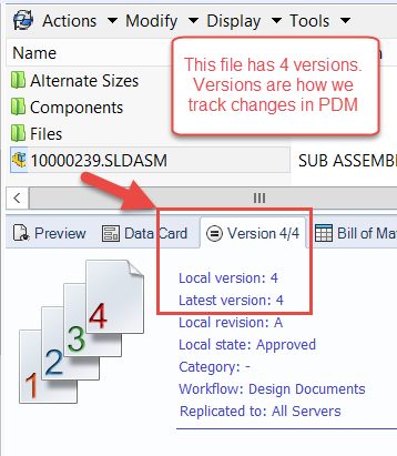how to change document name in solidworks
