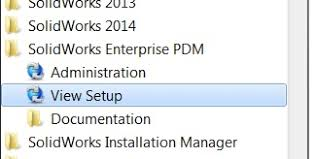 solidworks pdm installation guide 2017