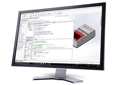SOLIDWORKS Enterprise PDM API Programming