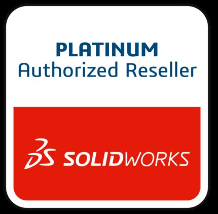 SW Labels PLATINUM AuthorizedReseller