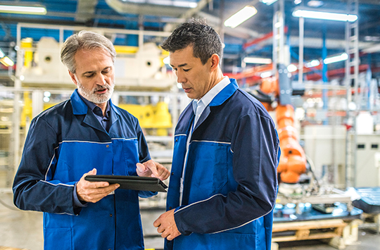 Delmia Manufacturing Operations Discipline